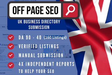 UK Directory Listings